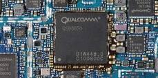 Dual & Quad Core Snapdragon processor