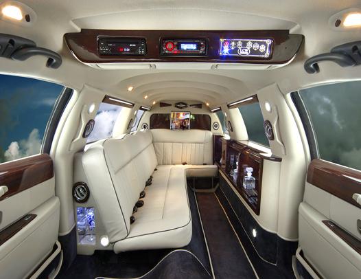 Limousines12