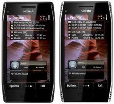 Nokia X7 1