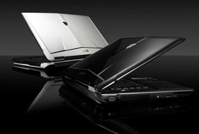 Asus Lamborghini Laptop