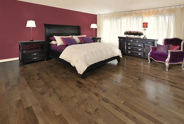 Maple Savanna Bedroom