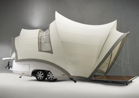 Opera Luxury Camper