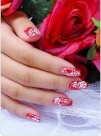 Stylish Nail Design