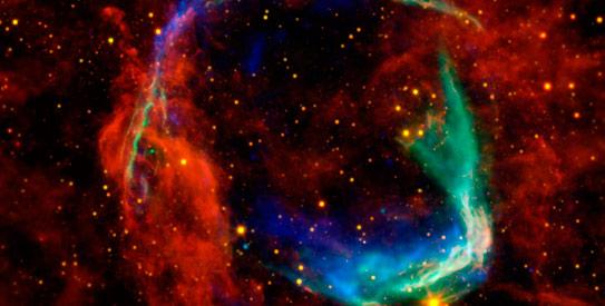 Supernova Mystery