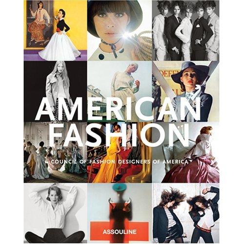 American Fashion Book