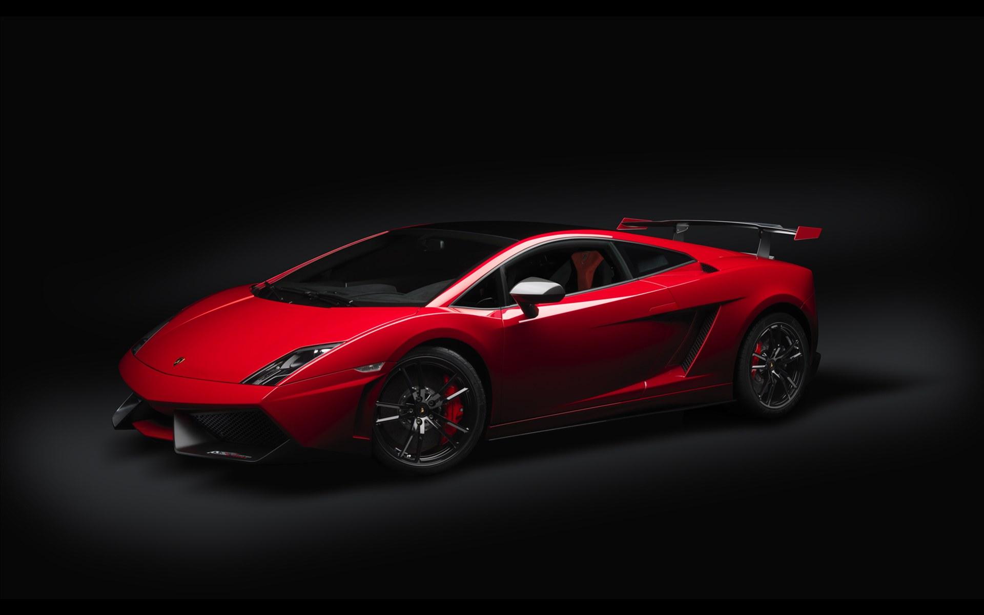 2012 Lamborghini gallardo-HD