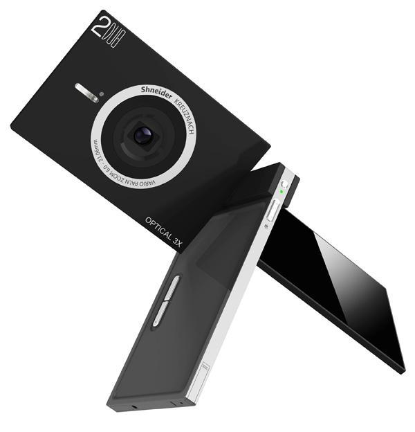2Duo Camera