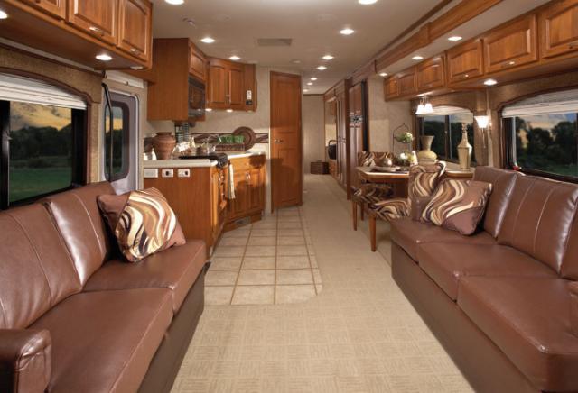 54 Luxury Camper Motorhome Joy Enjoys
