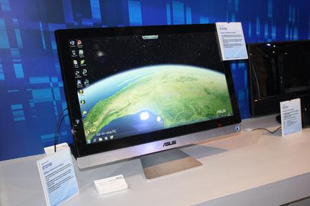 ASUS ET2700 PC