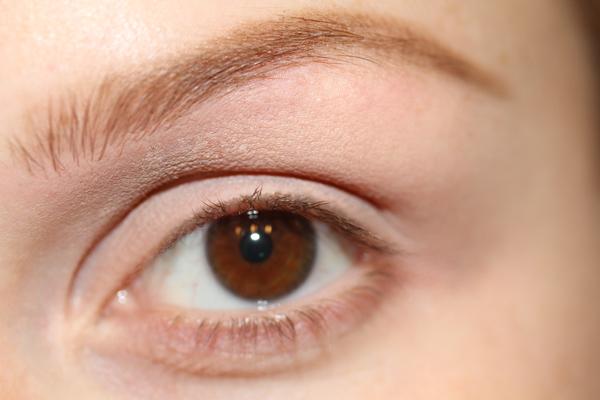 Eyes Makup