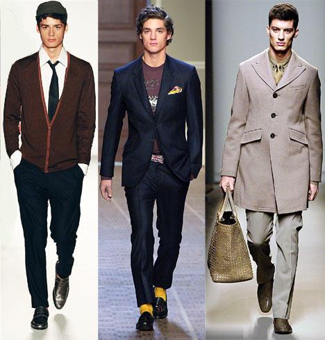 Fashion Styles of Mens