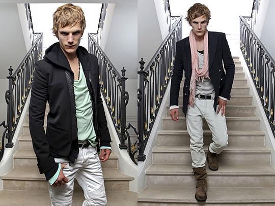mens fashion style 2012 joy enjoys