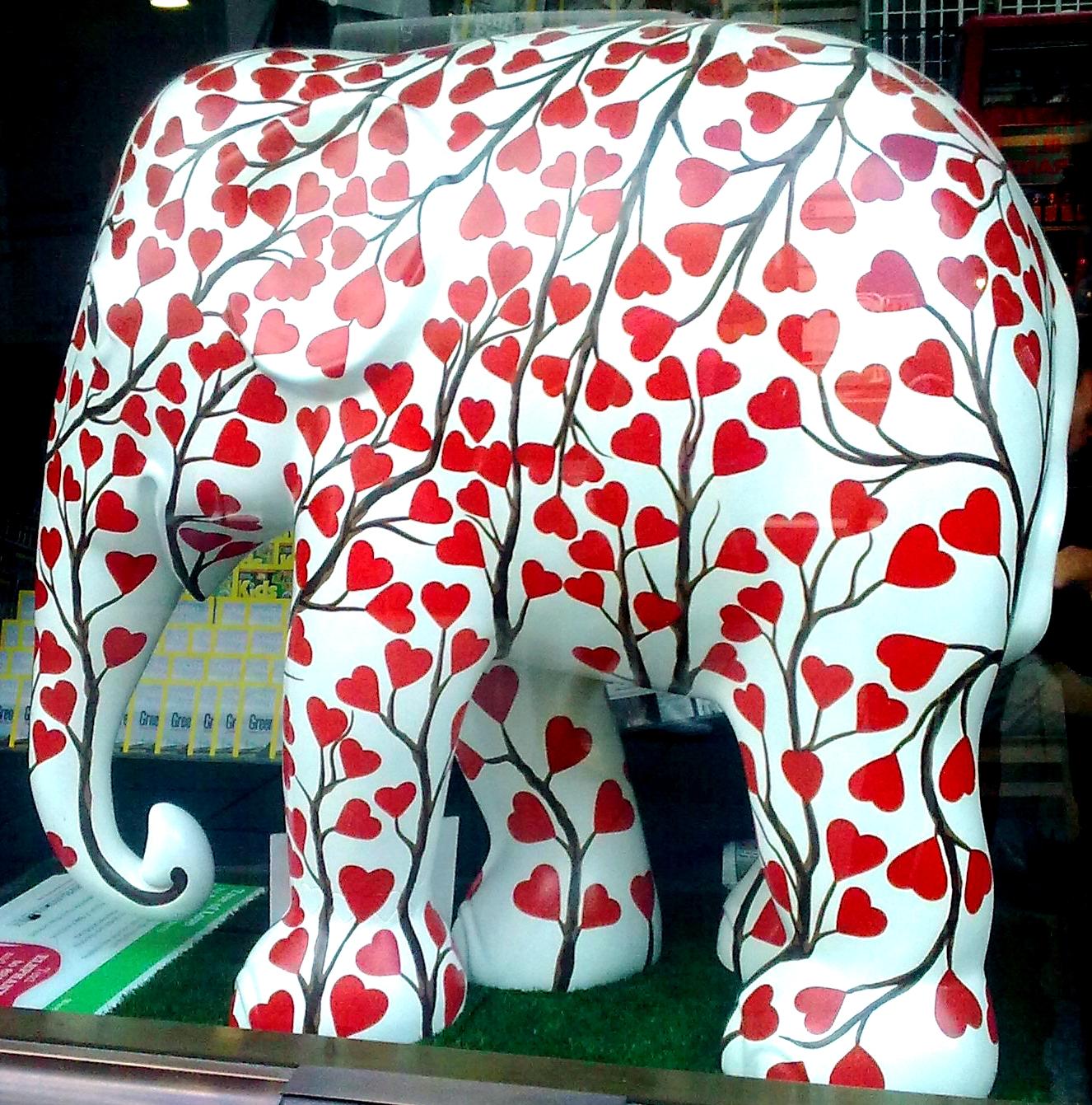 Elephant Prade