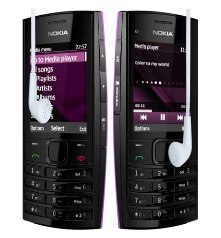 Nokia x2 dual sim прошивка cyanogenmod - 9ca3b