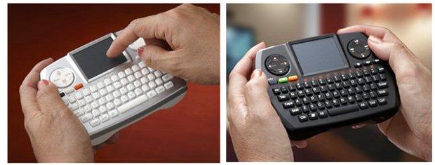 SMK Link Wireless Ultra Mini Keyboard