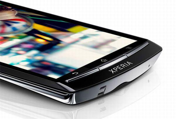 Sony Ericsson Xperia
