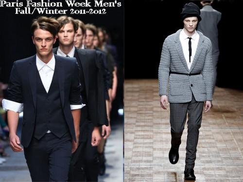 Paris Winter Fashion Week