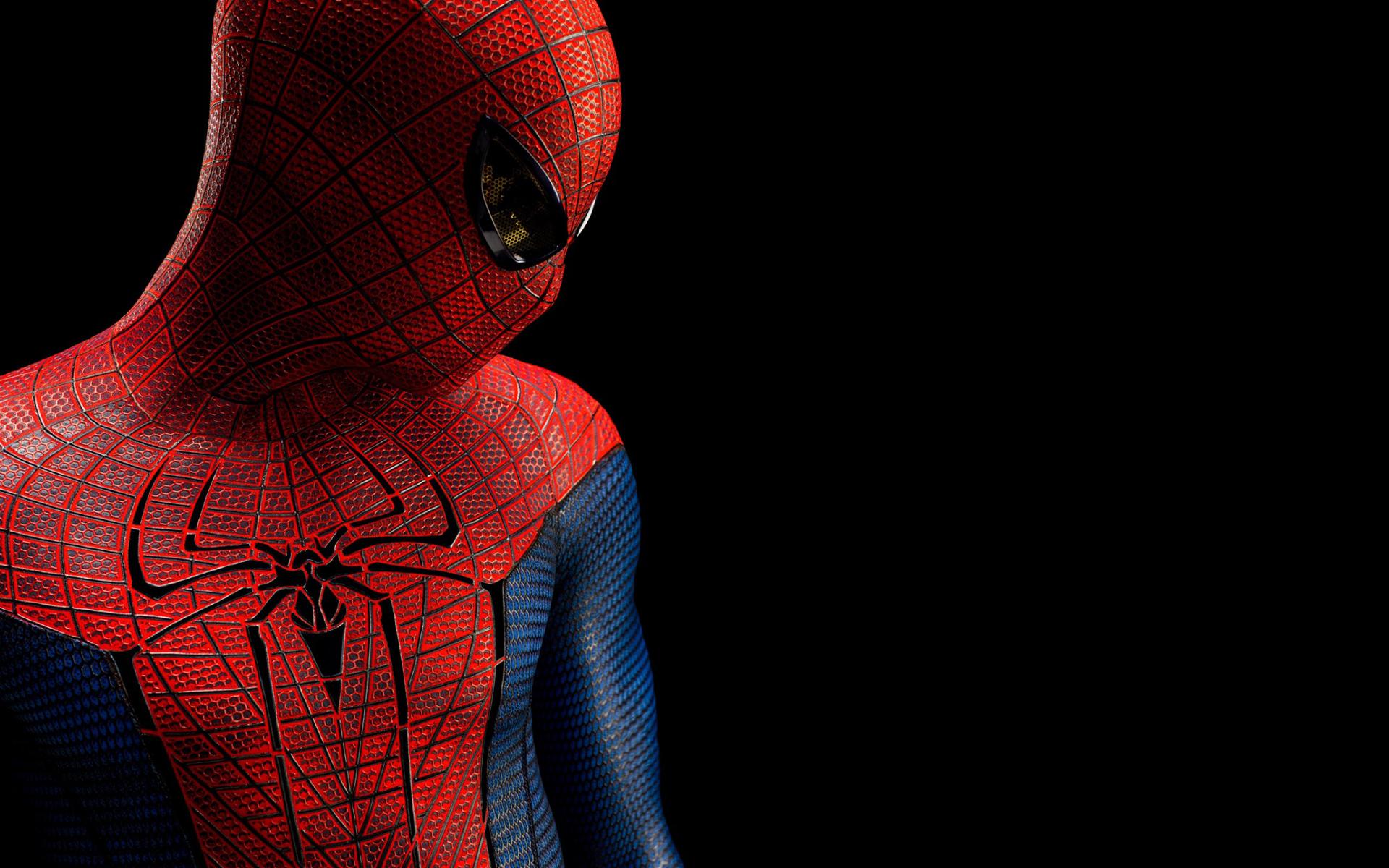 Amazing Spider Man-HD