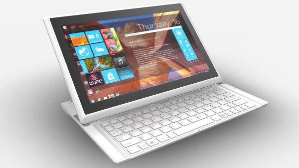 MSI Announces Windows 8 Powered Slider S20 Ultrabook Convertible