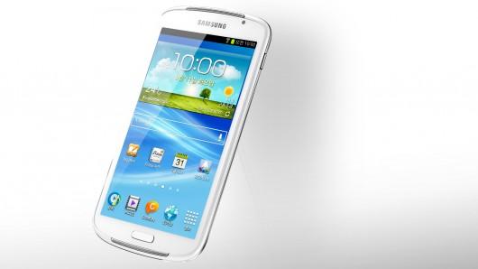 Samsung Galaxy Fonblet Player 5.8 With Cellular Radio