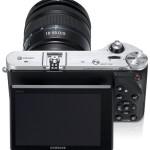 Samsung NX300 1st One Lens 3D System Camera Flagship Model NX Series