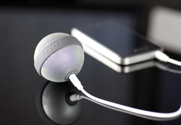 Stylish Audio Speaker BALLO