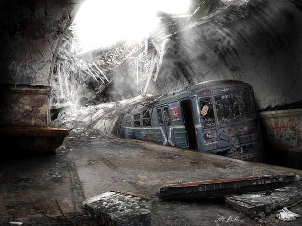 Amazing Apocalypse Art Pictures