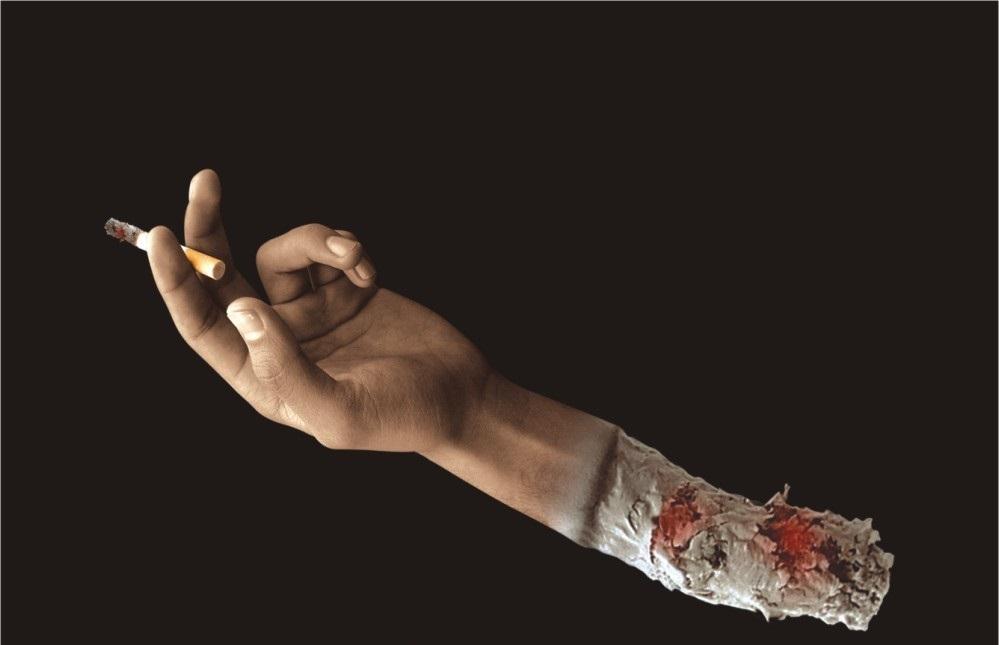 Смотреть фото против курения тех